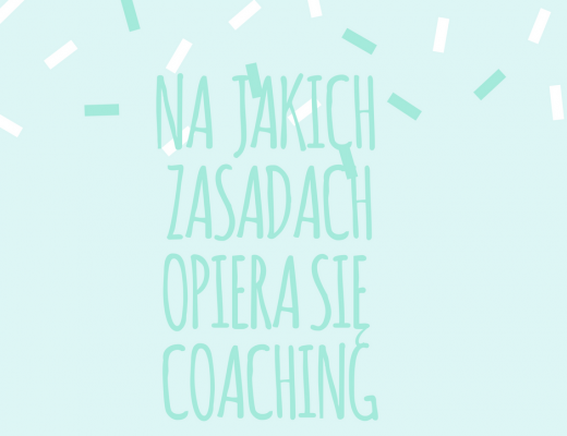 zasady coachingu